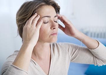מגרנות וכאבי ראש