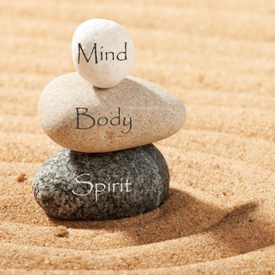 סיפורי הגוף: הסודות שהגוף מגלה לי